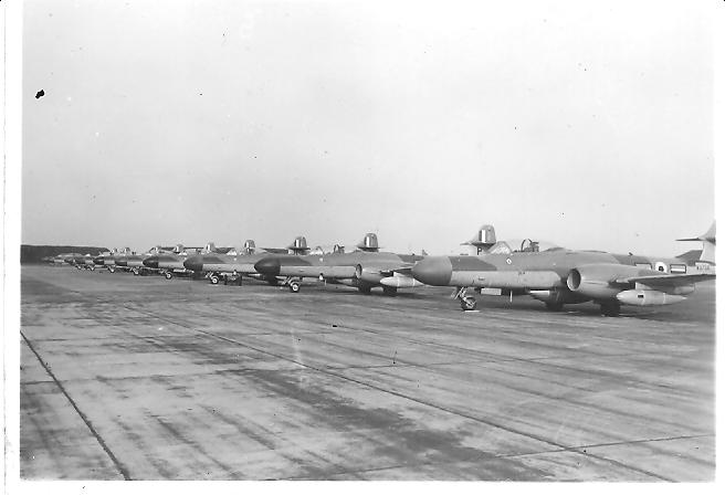 152_Sqdn_RAF_Geilenkirchen_-exercise_1955